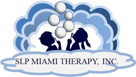 SLP MIAMI THERAPY, INC.